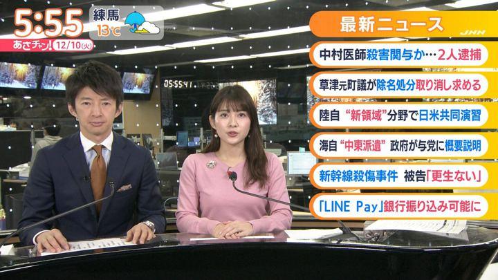 2019年12月10日山本里菜の画像03枚目