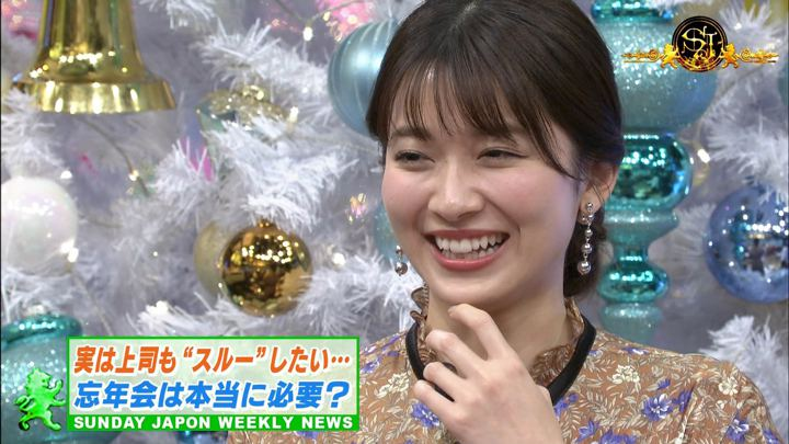 2019年12月22日山本里菜の画像05枚目