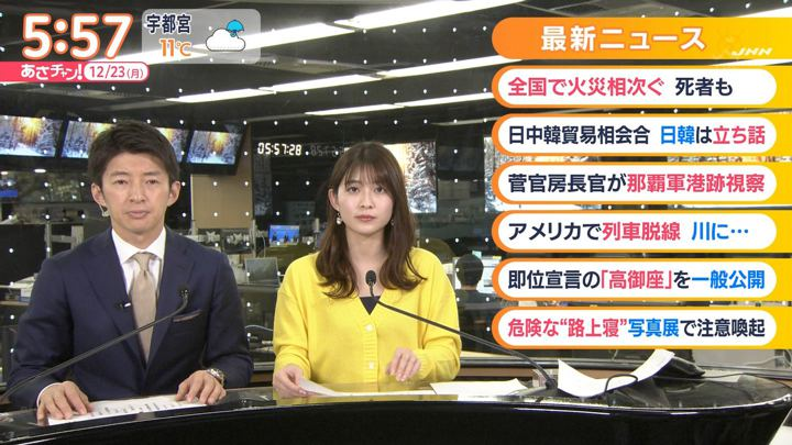 2019年12月23日山本里菜の画像03枚目