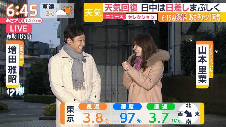 2019年12月23日山本里菜の画像06枚目