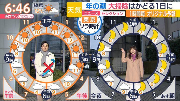 2019年12月23日山本里菜の画像09枚目