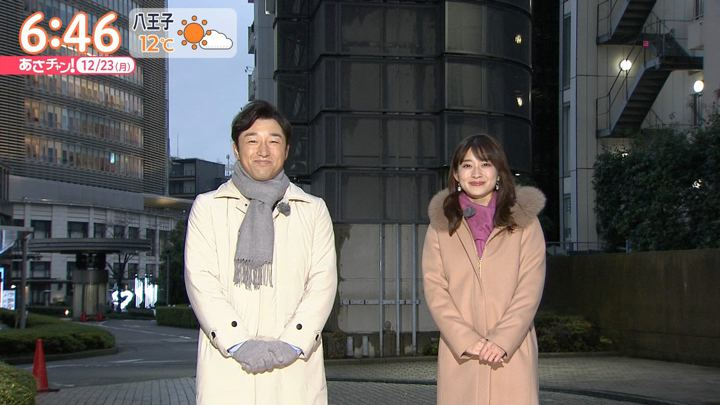 2019年12月23日山本里菜の画像10枚目
