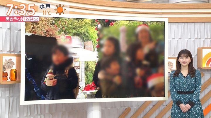2019年12月24日山本里菜の画像11枚目