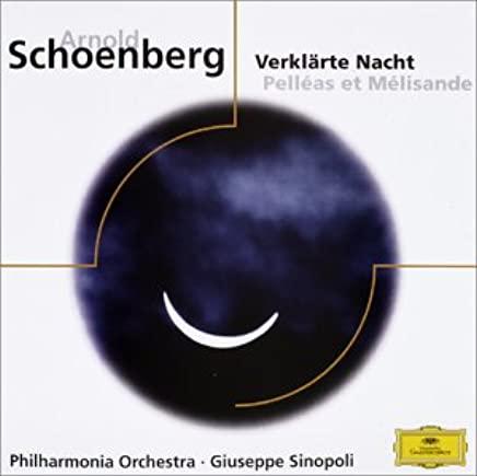 Schoenberg_Jouya_Pelleas_Sinopoli_PhilharmoniaOrch