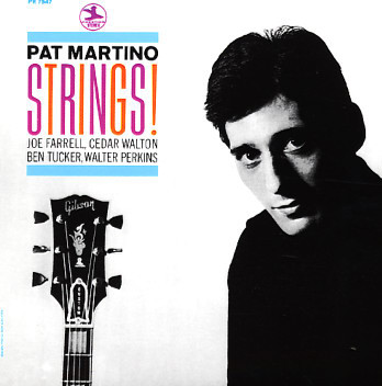 Pat Martino_Strings