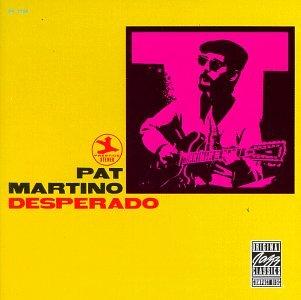 Pat Martino_Desperado