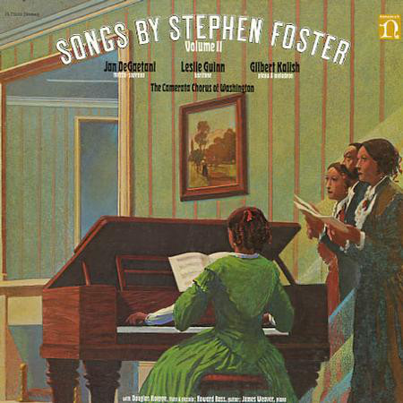 Songs By Stephen Foster2