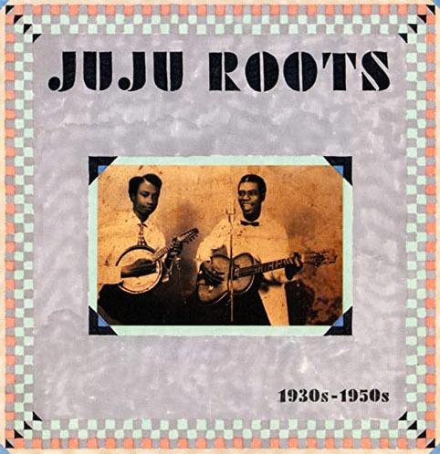 juju roots