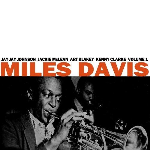 Miles Davis_Vol1