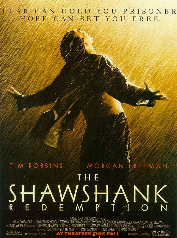 Shawshank no Sorani