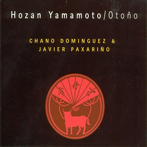 Hozan Yamamoto Otoño