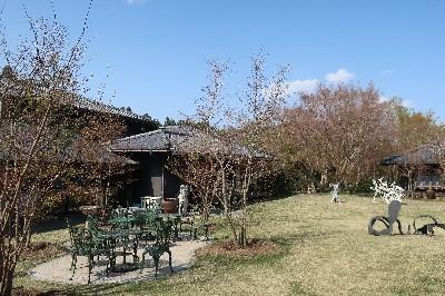 松山庭園美術館20200404-01