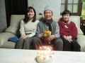 s-、孫代表誕生日