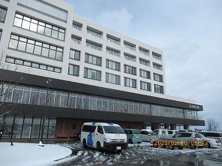 s-218病院