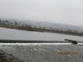 s-401堰はガラガラ
