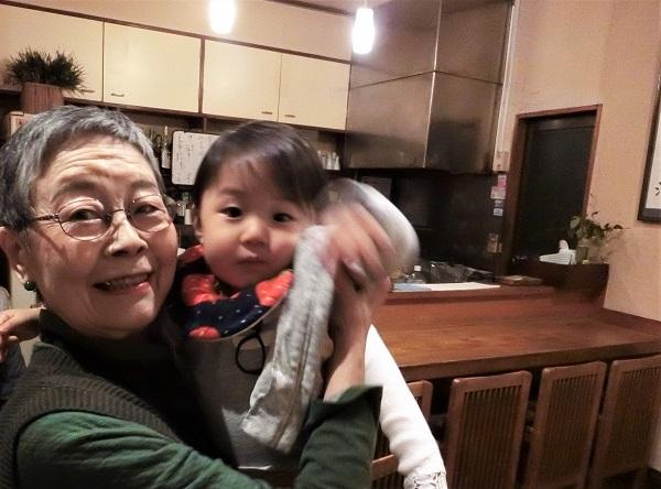 たつみのママと伊織