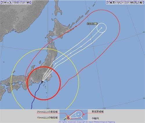 台風19号上陸1919-00