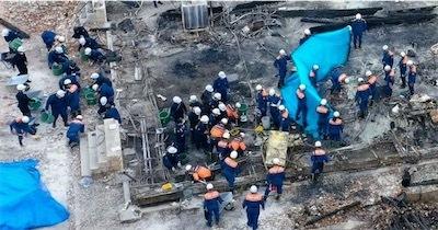 首里城の正殿内カメラ、火災検知の直前に電源が落ちていた1UKe56xV