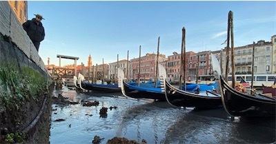 ヴェネツィア運河safe_image