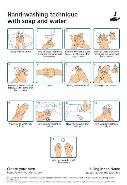 石鹸手洗いESrVU1cWAAYkhN2