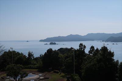 高崎山展望台-1