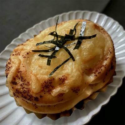 明太子チーズ