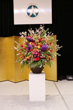 卒業式 海陽学園 コロナウィルス 休校 延期 中止 保護者同伴 演台花