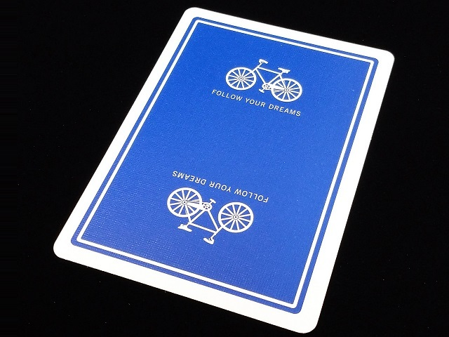 Inspire Playing Cards (BICYCLE) (11)