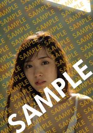 鈴木愛理カレンダー2020 特典ブロマイドHMVBOOKS online
