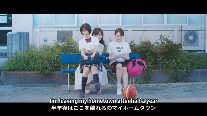 『One Summer Night ~真夏の決心~』MV06