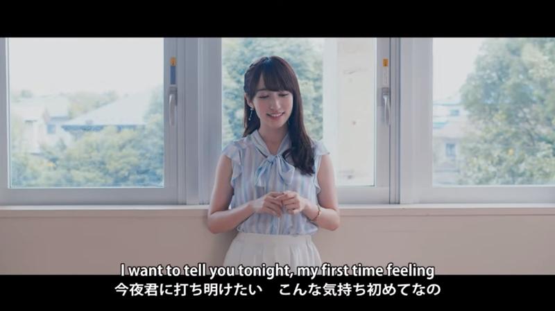 『One Summer Night ~真夏の決心~』MV41