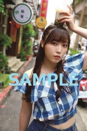 譜久村聖6th写真集「多謝!」特典生写真HMV&BOOKS online