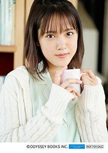 小関舞ファーストビジュアルフォトブック「舞BEST」特典生写真e-LineUP!02