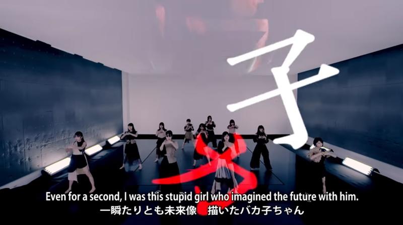 アンジュルム『全然起き上がれないSUNDAY』MV08
