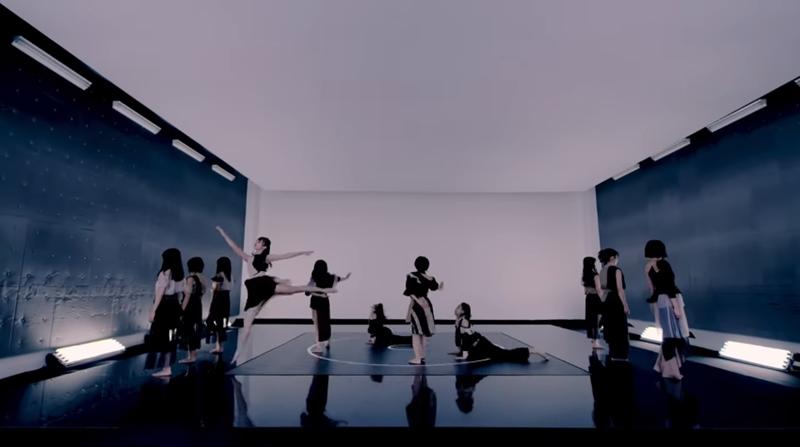 アンジュルム『全然起き上がれないSUNDAY』MV13