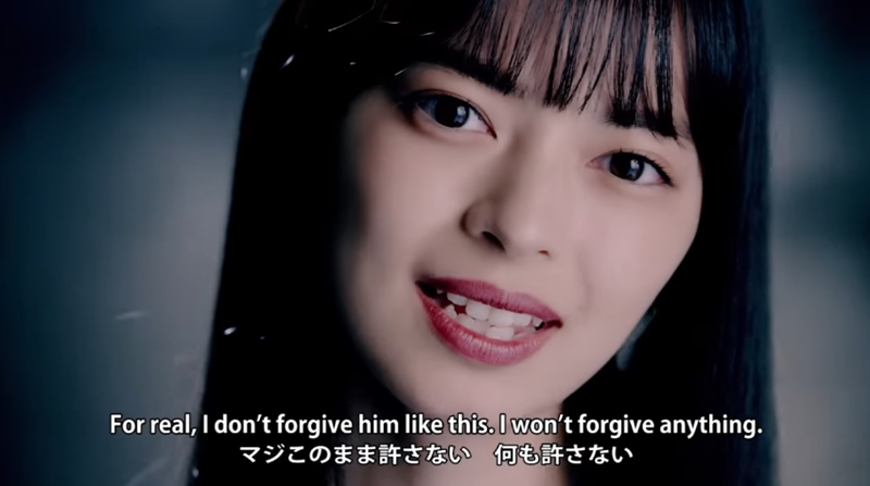 アンジュルム『全然起き上がれないSUNDAY』MV15