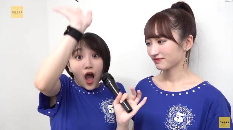 カントリー・ガールズ《楽屋レポート》結成5周年イベント!!!!05