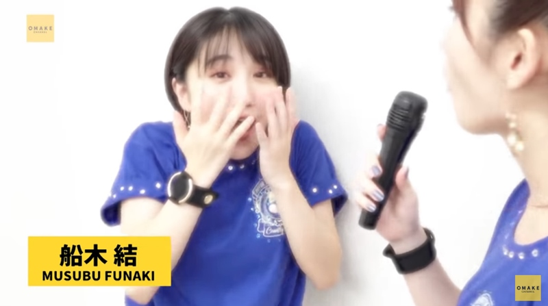 カントリー・ガールズ《楽屋レポート》結成5周年イベント!!!!03