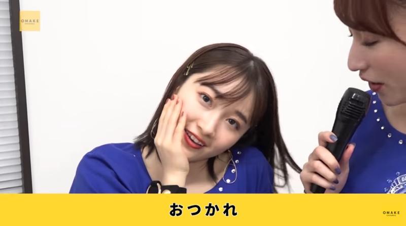 カントリー・ガールズ《楽屋レポート》結成5周年イベント!!!!12