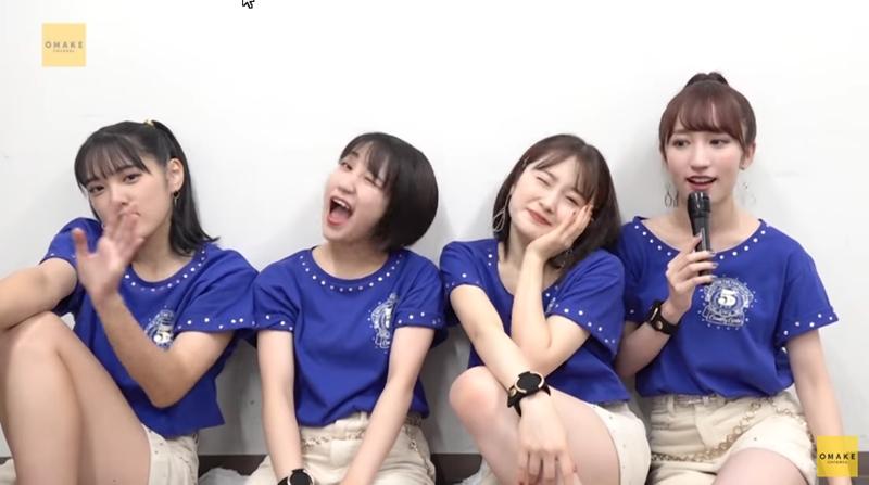 カントリー・ガールズ《楽屋レポート》結成5周年イベント!!!!16
