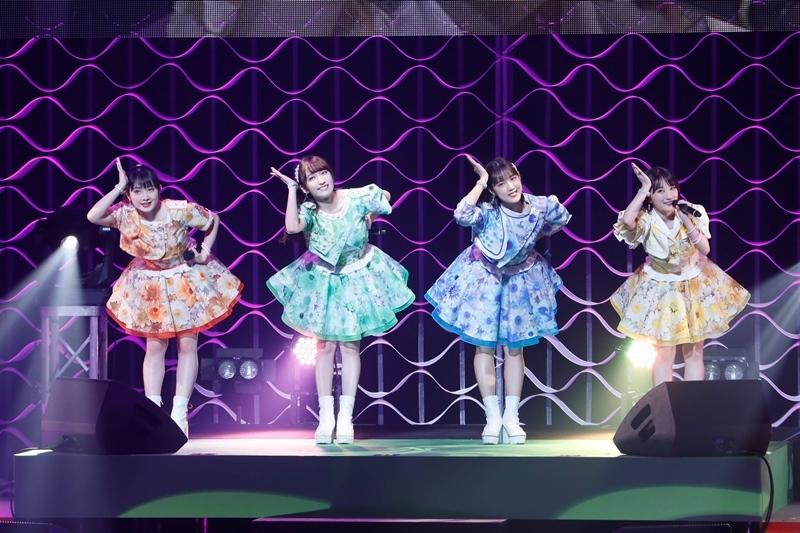 カントリー・ガールズ ライブ 2019 〜愛おしくってごめんね〜20191227ガールズニュース01