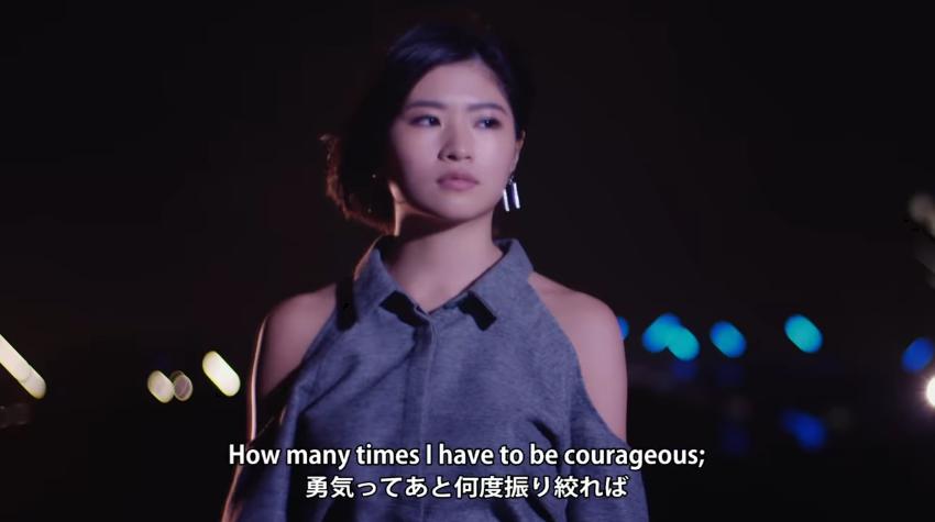 モーニング娘。20『人間関係No way way』MV09