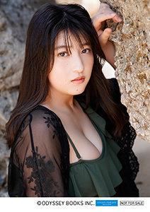 羽賀朱音ファースト写真集「Akane」特典生写真e-LineUP!Mall01