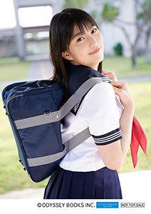羽賀朱音ファースト写真集「Akane」特典生写真e-LineUP!Mall04