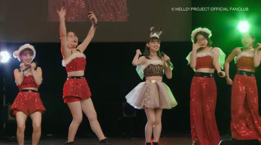 DVD『アンジュルムFCイベント2019 〜Angermerry Xmas〜』01