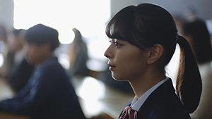 マクドナルド「マックフルーリー® キットカット®」CMかみこ01