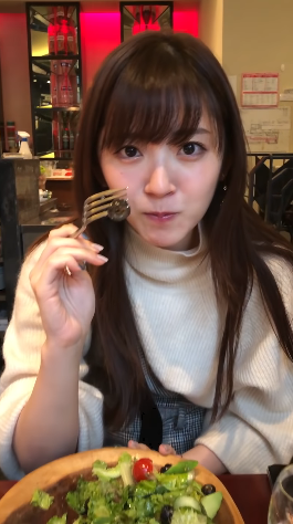 """鈴木愛理 - """"別の人の彼女になったよ""""02"""