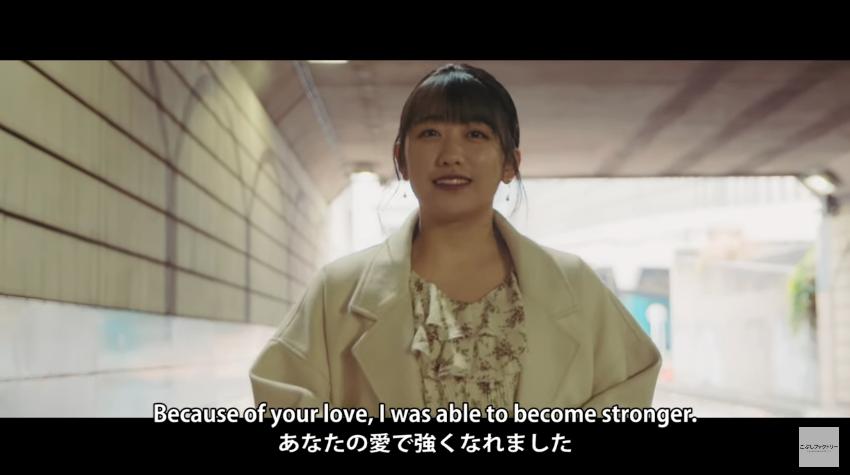 こぶしファクトリー『青春の花』MV02