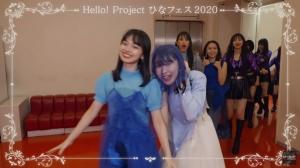 Hello! Project ひなフェス 2020 ~欠席者無しの大抽選会!~02