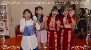 Hello! Project ひなフェス 2020 ~欠席者無しの大抽選会!~12